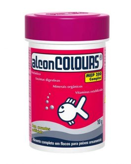 ALCON COLOURS 10 G
