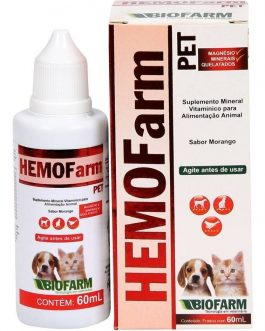 HEMOFARM PET 30 ML